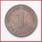 Preview: 1 Pfennig - Serie D 1950