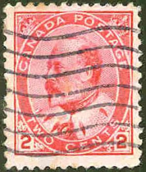 003 Kanada - Canada Postage - Wert Two Cents