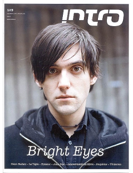 Intro - Bright Eyes - Ausgabe 123